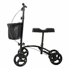 Sandinrayli Steerable Scooter for Disabled Knee Ankle Injuries - MR11X0179