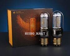 New Matched Pair Tested ShuGuang Sounds Of Nature 805A-T 805 Vacuum Tube