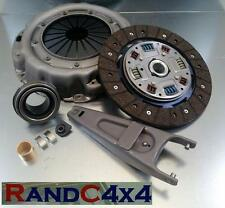 STC8358 Land Rover Discovery 200 Tdi 3 Part Clutch Kit inc Release Fork & Spigot