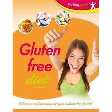 Gluten Free, , New Book