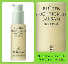 Blütenfeuchtigkeits Balsam 50ml von Dr.Eckstein BioKosmetik für jugendliche Haut
