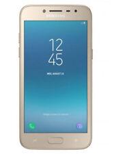 Nuevo Samsung Galaxy Grand Prime Pro Gold 2018 SM-J250F/DS 4G LTE Dual Sim
