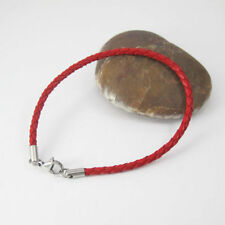Leather Friendship Beach & Nautical Costume Bracelets