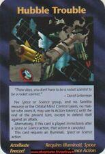 Illuminati New World Order - Hubble Trouble / Assassins INWO CCG