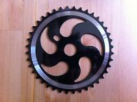 "Madd Gear rueda dentada para BMX freestyle 20/"" 1//2x1//8x32t acero 1 unidades"