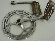 pedalier SIMPLEX  velo ancien OLD BIKE BICI EPOCA altes Fahrrad PEUGEOT PLX