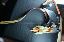 Archery Longbows