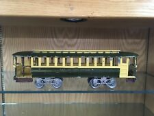 Lionel 8 Trolley - Great Example