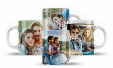 Printerpix Custom Glass Coffee Mug   Add Your Personalized Text Photo or Logo