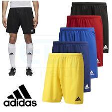 Adidas Mens Shorts Sports Training Parma Football Climalite Gym S M L XL XXL