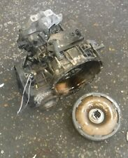 Volkswagen Golf MK4 1997-2004 1.6  Auto Automatic Gearbox FDH