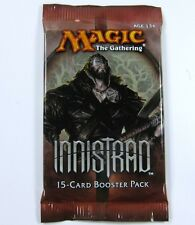 Magic: the Gathering MTG-Innistrad BOOSTER inglese