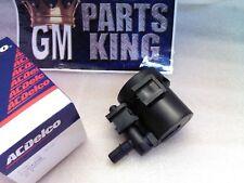 GM OEM-Vapor Canister Purge Valve 25932571