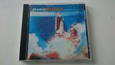 Pure - Bluer CD - Mega Rare obscure release