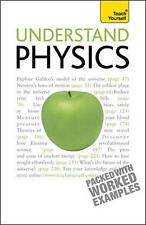 Understand Physics: Teach Yourself by Breithaupt, Jim