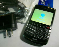 GOOD!!! BlackBerry Bold 9700 Camera QWERTY WIFI 3G GSM Global AT&T Smartphone