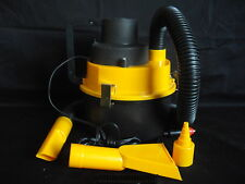 12 VOLT  VACUUM CLEANER LIGHTER  PLUG
