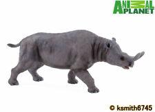 Mojo Animal Planet BRONTOTHERIUM solid plastic toy Prehistoric rhino  * NEW