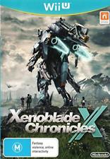 Wii U-Xenoblade Chronicles X [Aus] (Wii U)  GAME NEUF