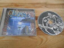 CD POP Cirque du Soleil-quidam (12) canzone RCA Victor