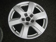 1x Alu-Felge Orgi. Audi  7,5Jx17 H2 ET37 Lk.5x112 Teil 4G0601025L