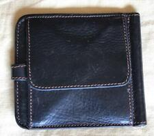 Italian Leather Wallet...Compact and Stylish!