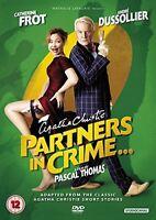 Partners Is Crime [DVD] [2012] [DVD][Region 2]