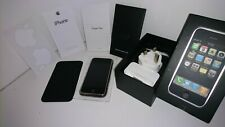 Apple iPhone 2G 8GB 1st Generation (IMEI PHONE = IMEI BOX)     be