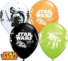 Artículos de fiesta, Star Wars sin anuncio de conjunto