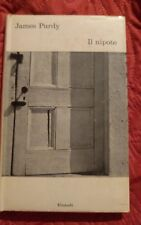 """Purdy James """"Il nipote"""" Einaudi, 1963"""