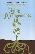 Living Arrangements: Stories-ExLibrary