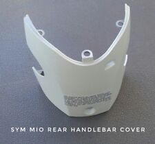 SYM Mio scooter / moped original rear handlebar cover