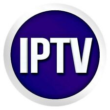 IPTV SUBSCRIPTION For 1 Month with The Best channels of the world 2900 ch