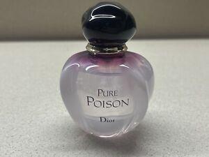 Christian Dior Pure Poison Eau De Parfum Spray 30ml/1 FL OZ NEW