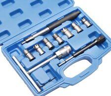 Injektorfräser Dichtflächen Fräsersatz Diesel Injektor Werkzeug Fräser