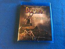 DOLLMAN dvd Blu Ray FULL MOON MOVIE