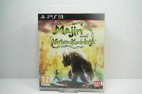 Mint Disc Playstation 3 Ps3 Majin And The Forsaken Kingdom - Free Postage