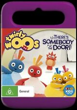 Twirlywoos - There's Somebody At The Door (DVD, 2016)