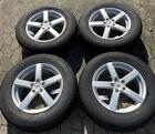 Winter Aluradsatz Volvo XC60 , it Wheels , 17 Zoll , ECE R124000753  (Eb-5986)