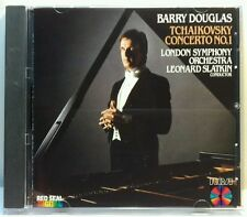 Barry Douglas: Tchaikovsky (RCA Red Seal, 1986) (cd4677)