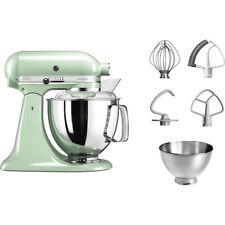 KitchenAid 4.8L ARTISAN Stand Mixer 5KSM175PSBPT - Pistachio (Green)