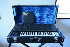YAMAHA CS-10 CS 10 vintage analog synthesizer w/ original case