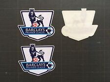 PATCH BARCLAYS PREMIER LEAGUE BADGE SPORTING ID (PAIR / 2 UNITS)
