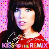 Carly Rae Jepsen - Kiss The Remixes