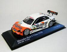 Mercedes-benz Modèle de Voiture 1 43 AMG DTM 2009 Gary Paffett B66960518