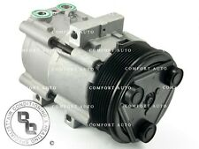 New A/C AC Compressor Fits: 1997 - 2001 Ford F150 V8 4.6L & 5.4L 1 Year Warranty