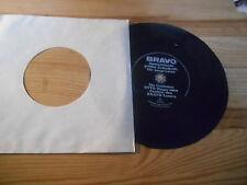 """7"""" Werbe BRAVO Goldene Otto Sieger 69 disc only"""