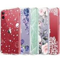 For Apple iPhone 11 / iPhone 11 Pro / iPhone 11 Pro Max Anti-Scratch Clear Case