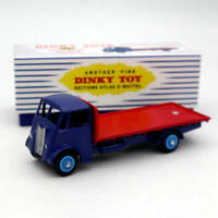 Atlas Dinky Toys 512 Camion Llano Marca Plateau GUY Flat TRUCK Diecast Models