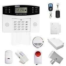 Wireless PIR Motion Detector Home Alarm Security System Infrared Sensor